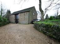 property to rent in Converted Barn in the Hope Valley