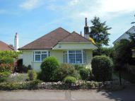 3 bed Detached Bungalow in Bure Lane, Christchurch...