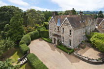 Manor House in Birling for sale