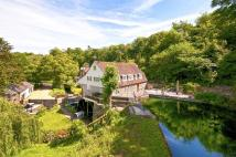 Mill in Hayle Mill Road for sale