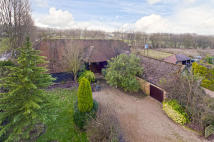 Barn Conversion for sale in Rochester Road...