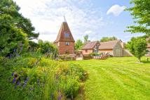 Character Property for sale in Love Lane, Headcorn...