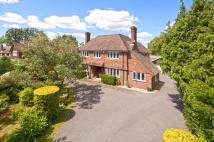 Detached property in Sutton Valence...
