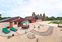 6 bedroom Farm House for sale in East Farleigh, Maidstone