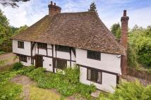 7 bed Detached home for sale in Eyhorne Street...