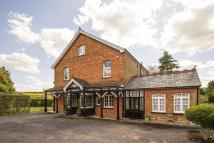 Detached property for sale in Farleigh Lane, Maidstone