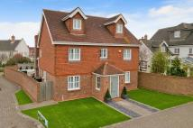 Detached property for sale in Hawthornden Close...