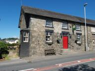 Newbridge-On-Wye Restaurant for sale