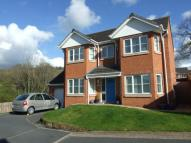 4 bed Detached home for sale in Camddwr Rise...