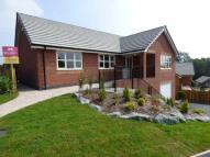 new house in Plot 3 Cae Nant...