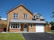 4 bed new home for sale in Plot 6 Cae Nant...