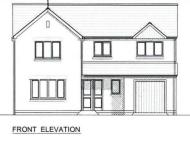 4 bedroom new home for sale in Plot 17 Cae Nant...