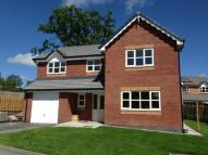 4 bedroom new property for sale in Plot 7 Cae Nant...