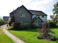5 bed Character Property in Dolau, Llandrindod Wells...