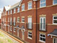 new development in Llandrindod Wells, Powys