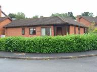 Bungalow in Woodlands, Cefnllys Lane...