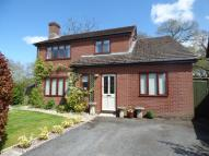 4 bed Detached property in Crabtree Green...