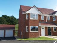 3 bed new property for sale in Tremont Parc...