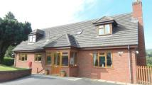 4 bedroom Detached home for sale in Caerfaelog Lane...
