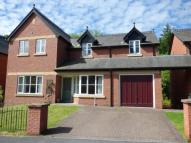 4 bed Detached property in Rock House Court...