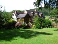 Character Property for sale in Abbeycwmhir...