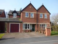 4 bed Detached property for sale in Rock House Court...