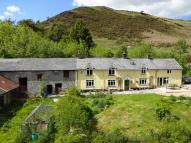 Barn Conversion for sale in Pant-y-Dwr, Rhayader...
