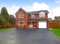 Detached property for sale in Cae Nant...