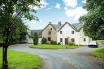 6 bed Equestrian Facility house for sale in Llandegley...