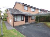 4 bedroom semi detached house in Brynteg...