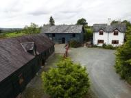 Equestrian Facility home for sale in Llandegley...