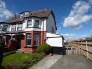 Pentrosfa semi detached house for sale