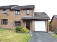 3 bedroom semi detached house for sale in Llethyr Bryn...