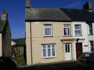End of Terrace home in 2, Alma Place, Borth...