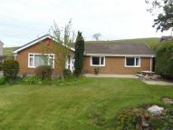 4 bed Detached Bungalow in Cwmcerwyn, Talybont...