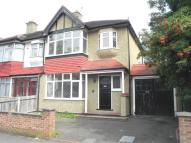 Bandon Rise semi detached house to rent