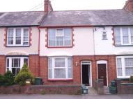 Terraced property to rent in 2 Bedroom Terraced House...