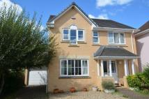 Detached house to rent in 4 Bedroom Detached House...