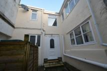 Flat to rent in King Street, South Molton