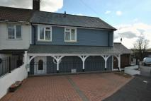 3 Bedroom semi-detached house in John Gay Road semi detached house to rent