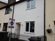 property to rent in 3 Bedroom Terraced House in North Street, South Molton