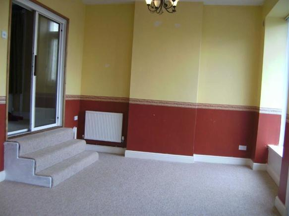 Front Sitting Room (