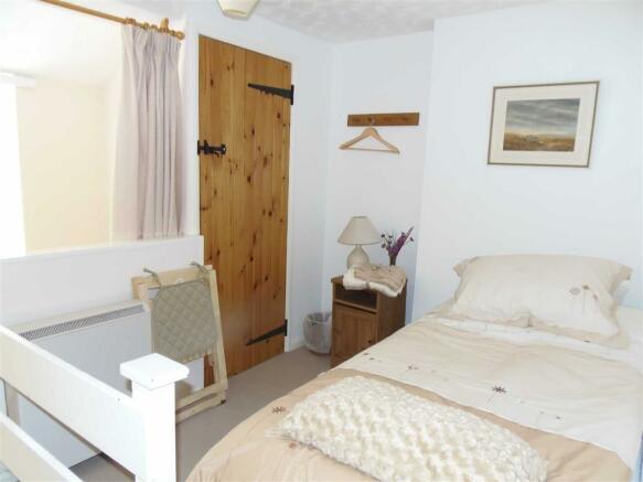 Landing Bedroom