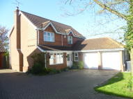 4 bed Detached home for sale in Pavitt Meadow...