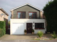 Canons Close Detached property for sale