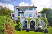 3 bed Detached home for sale in Garand, Llwyngwril...