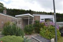 Terraced Bungalow for sale in 2 Treflan, Aberdyfi...