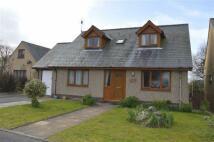 Detached Bungalow for sale in 6, Parc Gwyrdd, Bryncrug...