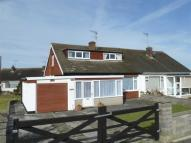 Semi-Detached Bungalow for sale in Golwg Y Bryniau, 39...