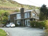3 bed Detached home for sale in Tyn Y Twll, Llwyngwril...